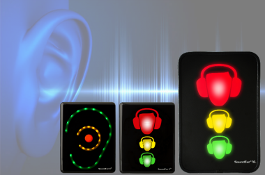 Звукови индикатори